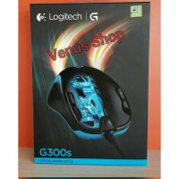 LOGITECH GAMING MOUSE G300S/ MOUSE GAMING G 300 S USB