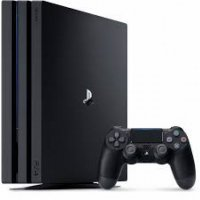 PROMO PLAYSTATION 4 PRO CONSOLE