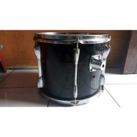 DISKON Yamaha Custom Tom 13' Hitam