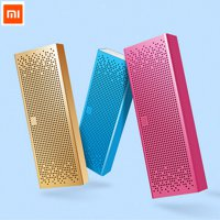 Xiaomi Mi Bluetooth Speaker Subwoofer Portabel Stereo