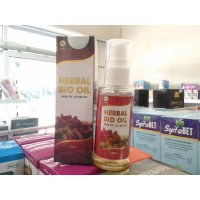 Herbal Bio Oil Spray ( Pegal Linu Encok Keseleo Nyeri Sendi )