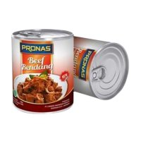 Pronas Daging Rendang 200 Gr
