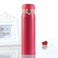 Botol Minum Thermos Stainless Steel 500ml - Red