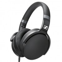 Sennheiser Over-Ear Headphone with Mic HD 4.30G - Black Kabel
