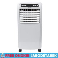 SHARP AIR COOLER PJ-A55TY-W (FREE ONGKIR)