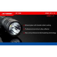 [MG]Senter JETBeam SF-R26 LED CREE XP-L HI 1200 Lumens