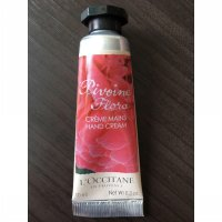 [L'OCCITANE] L'Occitane Pivoine Flora Hand Cream - Travel size - 10 ml