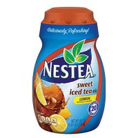 [macyskorea] Nestea Sweet Tea Mix Lemon, 45.1 Oz/9497688