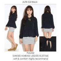 [BLOUSE] ALFANI DOLL BLOUSE BRANDED