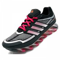adidas springblade w / d66188 / adidas running shoes / adidas spring cushion shoes