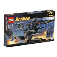 LEGO 7782 BATMAN The Batwing: The Joker's Aerial Assault