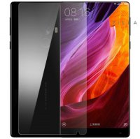 Zilla 2.5D Tempered Glass Curved Edge 9H 0.26mm for Xiaomi Mi Mix