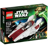 LEGO Star Wars 75003 : A-wing Starfighter
