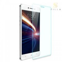 Zilla 2.5D Tempered Glass Curved Edge 9H 0.26mm for Oppo Neo 7