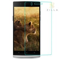 Zilla 2.5D Tempered Glass Curved Edge 9H 0.33mm for Oppo Find 5 X909