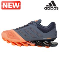 Adidas Shoes / AC-S83695 / SPRINGBLADE DRIVE 2 W Spring blade drive Niwa's Casual Shoes Women's Run