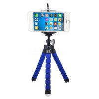 Spider Flexible Tripod Mini - Blue