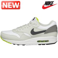 Cheap Sale Nike sneakers / ND-654466-103 / AIR MAX 1 LTR Air Max running shoes leather