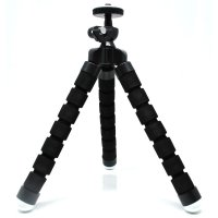 Spider Flexible Tripod Mini - Black