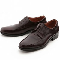 [MOODA] 2016 New Korean Trendy Fashion Business Men Shoes/LONDONString Wine