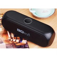 Bolead S7 Stereo Bluetooth Speaker - Black