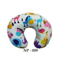 Cherry Bantal Menyusui Motif Baby Animal / Nursing Pillow