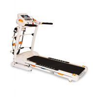 OB Fit OB 1022 Electric Treadmill Auto Incline with Belt Massager
