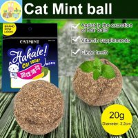 Catnip cat toy mainan kucing