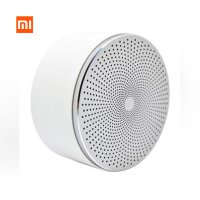 Original Xiaomi Mi Round Bluetooth Speaker Youth Edition White
