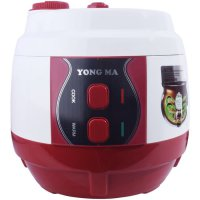 YONG MA - Magic Com 2 Liter Innerpot Black Hole SMC2103