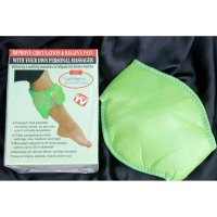 Pillow Massager / Bantal Pijat Getar (Leher/Betis) Promo