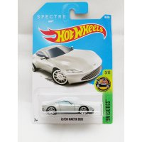 Hotwheels Aston Martin DB10 - James Bond Spectre 2017