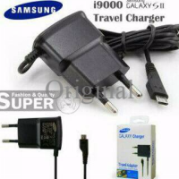 TC TRAVEL CHARGER SAMSUNG GALAXY CARGER BB BLACKBERRY SMARTPHONE MICRO ANDROID OPPO ADVAN EVERCOSS