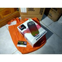 Original JBL PULSE 2 Speaker bluetooth garansi IMS