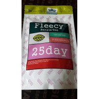 FLEECY Bangle Tea Original