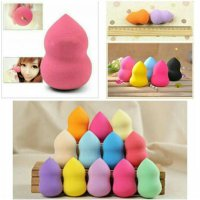 SPONGE BLENDER PUFF - BEAUTY BLENDER SPONGE PUFF
