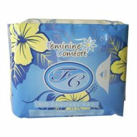 Feminine Comfort Pembalut Herbal Avail Day Use