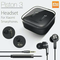 Handfree Xiaomi PISTON 3 ( SUPER BASS ) OEM