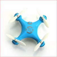 (Helikopter RC) Cheerson CX-10 Mini Pocket Quadcopter Drone 2.4GHz