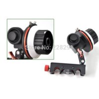 [globalbuy] GONDOR A/B limited hard stop quick release DSLR camera follow focus for 15mm r/1081920