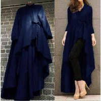 [BLOUSE] LONG DRESS / LONG DRESS MIRANDA / BLOUSE / ATASAN / HIJAB
