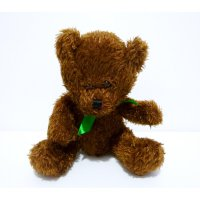 Boneka Teddy Bear Brown Teddy Bear Import Doll