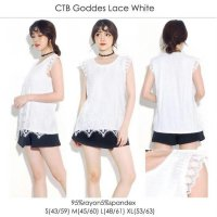 [BLOUSE] CATO GODDES LACE BLOUSE BRANDED