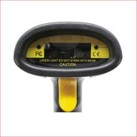 Computer Accesoris Yongli Wireless Barcode Scanner - XYL-8037 UPC/EAN 128, Code 39, MSI