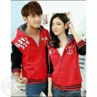 Jaket couple premium