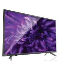 TOSHIBA LED TV 43U7650VJ Smart TV 4K Khusus JABODETABEK