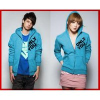 [ Cp Jkt Only You CL] pakaian jaket couple