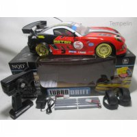 RC Drift Car NQD 1:10 Scale Turbo Racing 4WD Max Speed 35KM/h