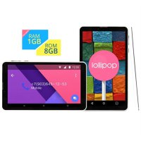 Chuwi Vi7 3G Android 5.1 Intel Quad Core SoFIA 1GB 8GB 7 Inch Tablet PC - White
