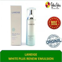 Laneige White Plus Renew Emulsion / WPR 100ml .